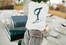 Nom de Tables Mariage / Marque place table mariage Wedding table
