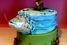 Heath's10th birthday cake ideas