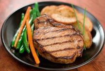 Grill Favorites / All things grilled!