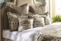 Sleep in Style!  / 2013 Where the Heart is eCatalog / by Kirkland's Home Décor & Gifts