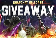 HELLCASE GIVEAWAY JOIN FOR GOOD PROFIT