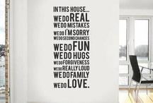 Home Sweet  home❤ / Home / by Ashleigh Greene