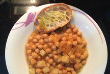 Suppe / Die typische italienische Rezepte, einfach und schnell, auch die Spezialitäten