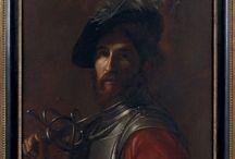 Żołnierze, XVI-XVII w.