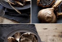 Black Garlic. / by Tiger Neelie