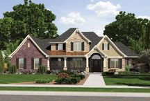 House Plans / by Christine Benke