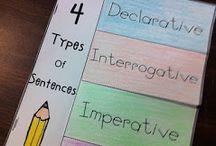 Language Arts/Grammar-4th
