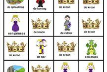 King, Knight party (królowie, rycerze)