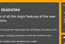 CSS Frameworks & Tools / CSS/CSS3 Frameworks and Tools