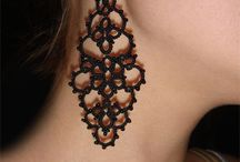 tatting / by Kimmy Burger