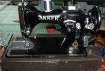 Handige naaimachine dingetjes
