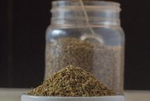 Spice Story / Spices-The secret of an Indian Kitchen
