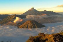 Sunrise Mount Bromo / Collection photo of mount bromo