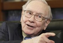 Warren Buffett's recommended reading list / When Warren Buffett started his investing career, he would read 600, 750, or 1,000 pages a day.  Even now, he still spends about 80% of his day reading.  To help you get into the mind of the billionaire investor, we've rounded up 18 of his book recommendations over 20 years of interviews and shareholder letters.
