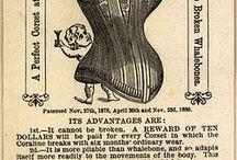 Vintage Sewing Printables