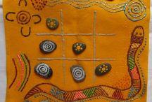 Aborginal crafts