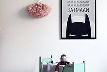 BABY'S ROOM / Ideas/inspirations for babies