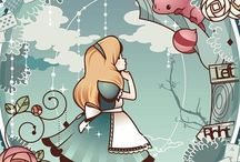 ♠Alice in Wonderland ♣