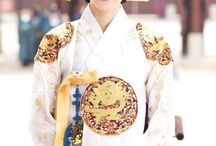 korea traditional
