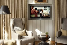 TV Walls - Unique and different