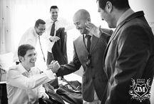 Fotos de bodas / Esas fotos que convierten tu vida en especial