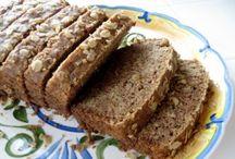 Gluten Free & Healthy Recipes / by Justina Braun