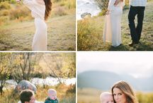 Family Photo Ideas / by Sharon Mattheisen