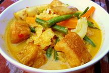 Malaysia Vegetable
