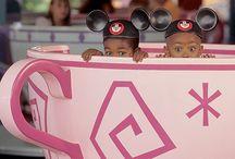 Disney fanatic / by Samantha Ferguson