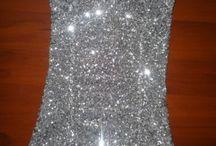 Gorgeous Sparkle Stuffs / Beautiful stuffs