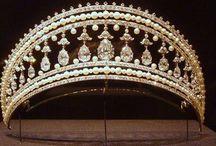 ROYALTY - Monaco Crown Jewels