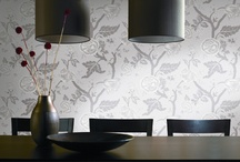 Chatworth - Vintage Wall paper designs