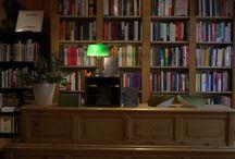 Voorbije literaire activiteiten bij Boekhandel Limerick / Sfeerfoto's van de voorbije presentaties