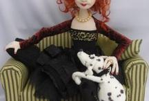 Dolls to make
