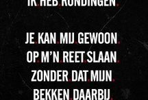 Dutch quotes