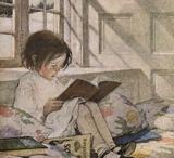 Clipart & printables - children / by Kris Price
