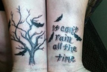 The Crow♥♥♥ / by Tilly Chadwell
