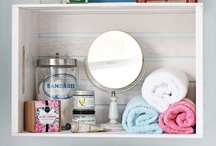 Laundry room / by April Symons
