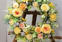 Wreath リース