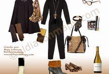 Looks Para Tu Modelo Kenia / Sube El Look Que Te Pondrías Con Tu Modelo Kenia