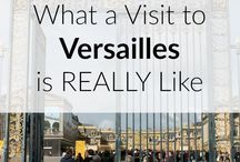 // CASTLES & PALACES AROUND THE WORLD / I love visiting castles and palaces but not all are worth queuing up for. Ideas and advice for the great, the good and the 'give it a miss' in castle sightseeing here.