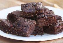 Baked / Sweet treats