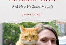 Cats! / Recommended titles (fiction and nonfiction) for adults about cats or with cats as main characters