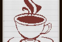 xxx Coffe, Tea