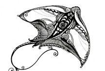 dra'wings