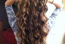Hair / by Skylar Reed