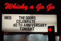 Doors 40th Anniversary Celebration