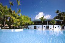 Den Dominikanske Republik / Inspirationsbilleder fra karibien - Hotel Rio Naiboa ***+
