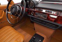 Mercedes W107