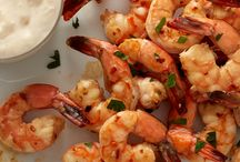 Shrimp Recipes / seafood recipes